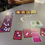 ゲームマーケット2012秋の前日会でプレイしたゲームレビューその2「タマゴリッチ」