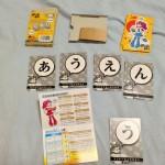 ゲームマーケット2012秋の戦利品レビューその5「ボイン星人」