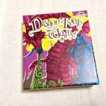 ゲームマーケット2012秋の戦利品レビューその11「巨竜の歯みがき」