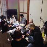 クリスマスパーティー@ギークハウス横浜に参加してきました!