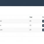 Laravel5.1 + CRUD Generatorで、CRUDアプリ(名簿とか)を最速で作ってみた。