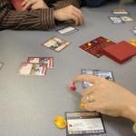 ゲームマーケット2012秋の前日会でプレイしたゲームレビューその1「ドラゴンズストーン」