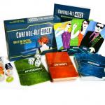 Control-Alt-Hack(ハッカーを題材にしたカードゲーム)