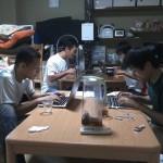 第一回ギークハウスプログラムコンテスト【8/4開催】に参加してきました!