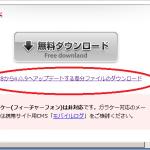 Mailformp Pro(perlで作られたフリーの投稿フォーム)について