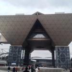 ゲームマーケット2013秋@東京ビッグサイトに行ってきました!
