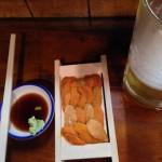 武蔵小山の激安立ち飲み屋「晩杯屋(ばんぱいあ)」に行ってきた!