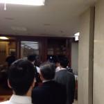 ランチパスポート最終日は、夢飯(ムーハン)西新橋店で南海チキンライス(850円→500円)で食べてきた!