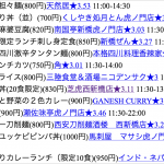 500円ランチパスポート(新橋・虎ノ門) vol2用の自作スマホWebアプリを開発中!