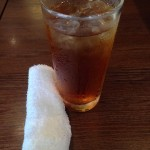 注文から30分待たされた…。ランチパスポートを使って「西安刀削麺酒楼 西新橋店(P62)で、マーラー刀削麺「(800円→500円)」を食べてきた。