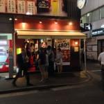 「俺のイタリアン 新橋本店」に行ってきました!