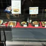 ランチパスポート赤坂を使って「レストラン クーポール@溜池山王(P82)」で「ハンバーグステーキ(900円→500円)」を食べてきた。