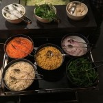 ランチパスポート赤坂P43の草の家@赤坂で「焼き肉ランチ(1030円→500円)」を食べてきた