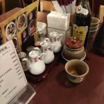 ランチパスポート赤坂を使って、佳佳(ヨシヨシ)@溜池山王(P87)で週替りランチAを食べてきた…。