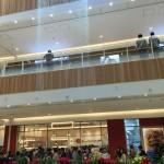 ついにオープンしたグランツリー@武蔵小杉に行ってきた!ibeacon & 3Dスキャナに注目!