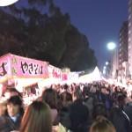 横浜の酉の市(金刀比羅大鷲神社)に行ってきた!