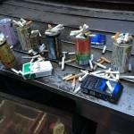 港区という路上喫煙特区の現実!
