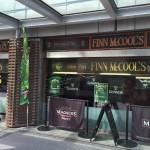 ランチパスポート赤坂P71 Finn McCOOl's 赤坂店の「漢(おとこ)チキンカツカレー」(定価1,100円)を500円で食べてきた。