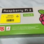Windows 10が動作すると聞いて、raspberry pi 2をアキバで買ってきてインストールしてみた。