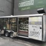 100% DANSHAKU@六本木で、チョコレートソース・フライドポテト&ブリトーボウル(ランパスで1000円→500円)を食べてきた。