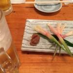 大衆居酒屋「升本@虎ノ門」に行ってきた。