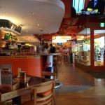 「食べまくり!ドライブ in USA」最終回記念に、HOOTERS赤坂店でランチを食べてきた。
