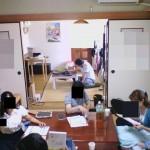 ギークハウス新丸子で、クトゥルフ神話TRPG(現代日本)の初心者向けセッションを開いてきた。