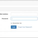 laravel5.1でユーザ認証サイトの作り方
