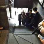 開店前~閉店まで行列の絶えないランチ「たいこま定食(1050円)@神谷町」を食べてきた!