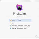 PhpStormで、バージョン管理はGit・動作確認はWebサーバ(自動アップロード)時の設定方法
