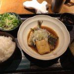 羽釜で炊いたゆめぴりかの新米! たけとら@虎ノ門で「いわしの蒲焼き定食930円」を食べてきた。