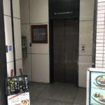 ととや4階@新橋で、銀かれいの西京焼き(1080円)