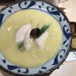篝(かがり)@池袋で鶏白湯大盛1050円を食べてみた。鶏白湯麺は、どこで食べても同じ味なのか?
