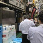 和楽定食を食ってる場合じゃねえ! サバ味噌が最高!と上司が言うので、和楽@新橋のサバ味噌定食を食べてきた。