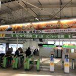 関東三大酉の市の最後の府中に行ってきたけど、熊手を売っている所が6店しかなくて、浅草・新宿に比べてショボかった。