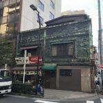 1945年創業の栄屋ミルクホール@神田で、ラーメン&カレーセット950円を食べてみた