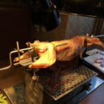 ウサギの丸焼き!と思ったら焼肉スタイルだった@池袋の聚福楼(じゅふくろう)