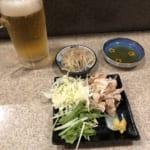 野焼@新橋で飲んでみたけど、ファーストオーダーのビールを忘れるわ、焼き鳥の塩かけすぎだわ、なんで食べログ★3.5なのか謎だ…。