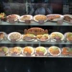 369年も続いている「カレーの店タカサゴ」@毎日新聞の本社ビルで、生姜焼き(ポークソティー・ジャポネーズ)1000円を食らう。